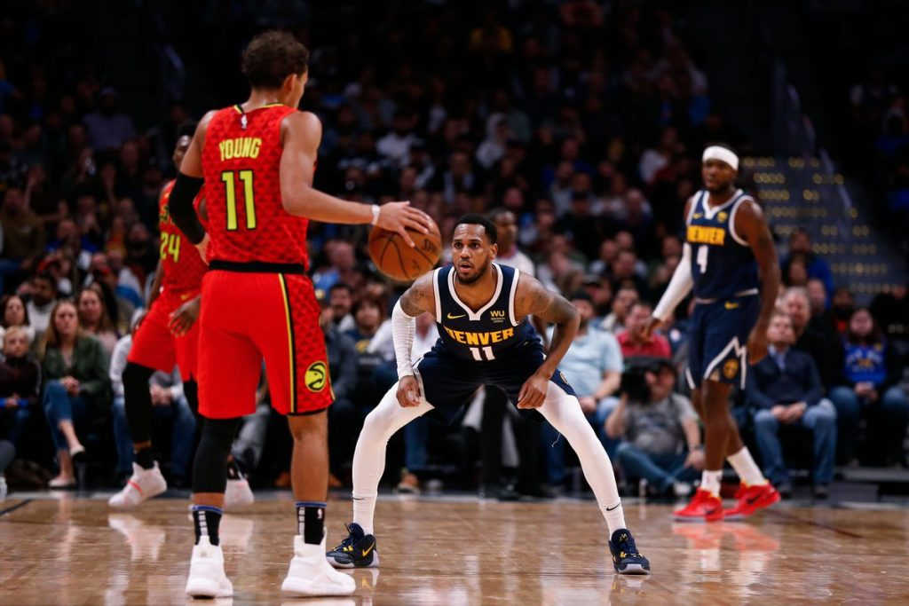 soi keo denver nuggets vs atlanta hawks