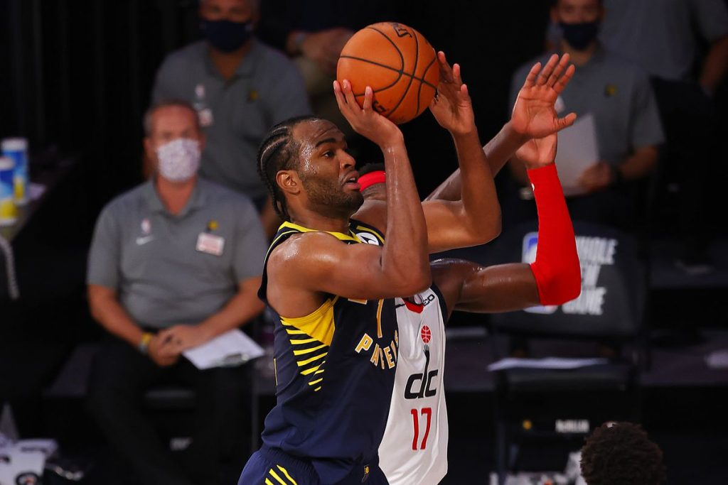 soi keo washington wizards vs indiana pacers
