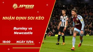 Soi kèo Burnley vs Newcastle