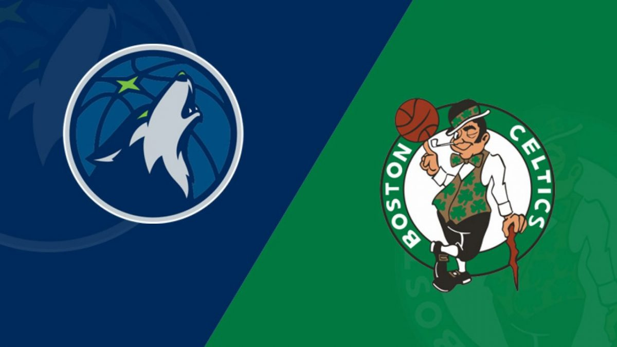 Soi kèo bóng rổ Boston Celtics vs Minnesota Timberwolves – 10/04/2021