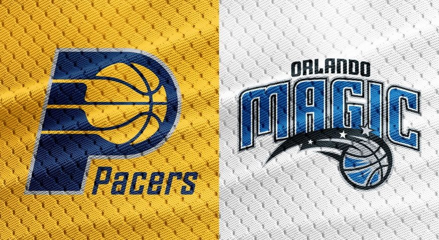 Soi kèo bóng rổ Orlando Magic vs Indiana Pacers – 10/04/2021