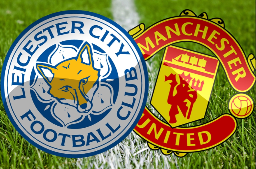 nhận định leicester vs manchester unted